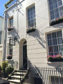 Berkeley House BnB Lewes